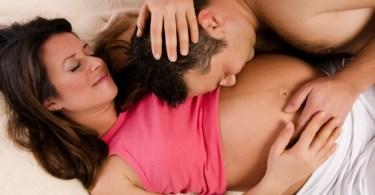 Viata sexuala in sarcina
