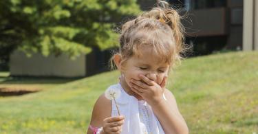 Probleme care afecteaza copiii toamna