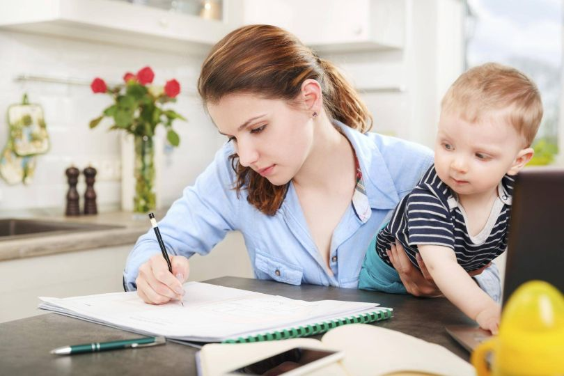 Cum se acorda concediul si indemnizatia de crestere a copilului in 2018