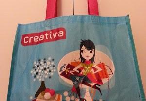 Creativa Barcelona 2013!!!!