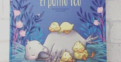 Hoy leemos EL PATITO FEO