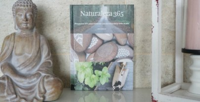 Naturaleza 365, un libro de proyectos para conectar con la naturaleza