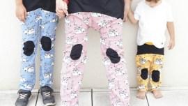 pantalones Burda #pantachulos