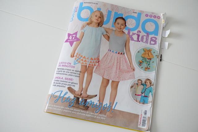 pantalones Burda #pantachulos 10