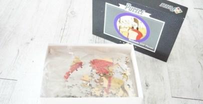 Personalizando un puzzle con una ilustración propia