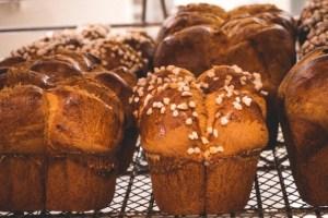 Boulangerie Angus