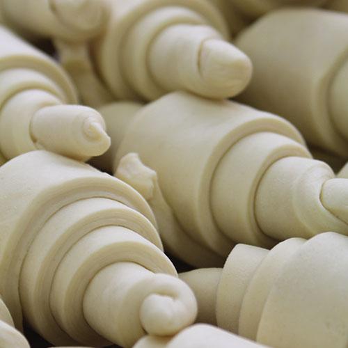 croissants fleury