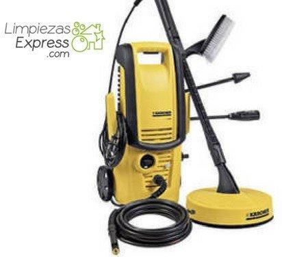 Limpiezas Express: Limpieza en profundidad de inmuebles.