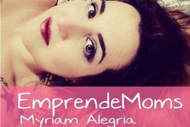 Myriam Alegria.