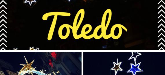 Toledo en familia