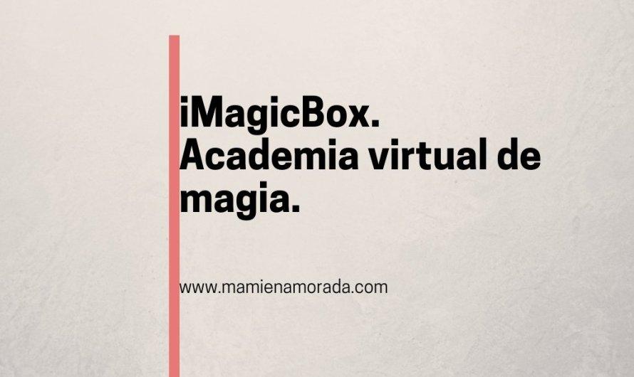 iMagicBox, la academia virtual de magia.