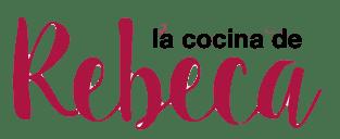 La cocina de rebeca.