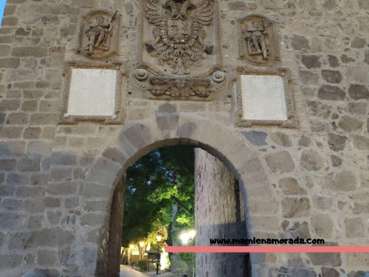 Puente San Martín -Toledo-