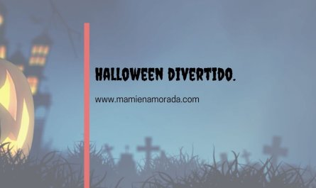 Halloween divertido.