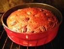 brownie aux noix de pécan de mamie paulette