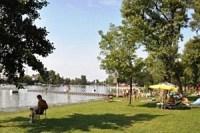 Gnsehufel an der Alten Donau | Mamilade Ausflugsziele