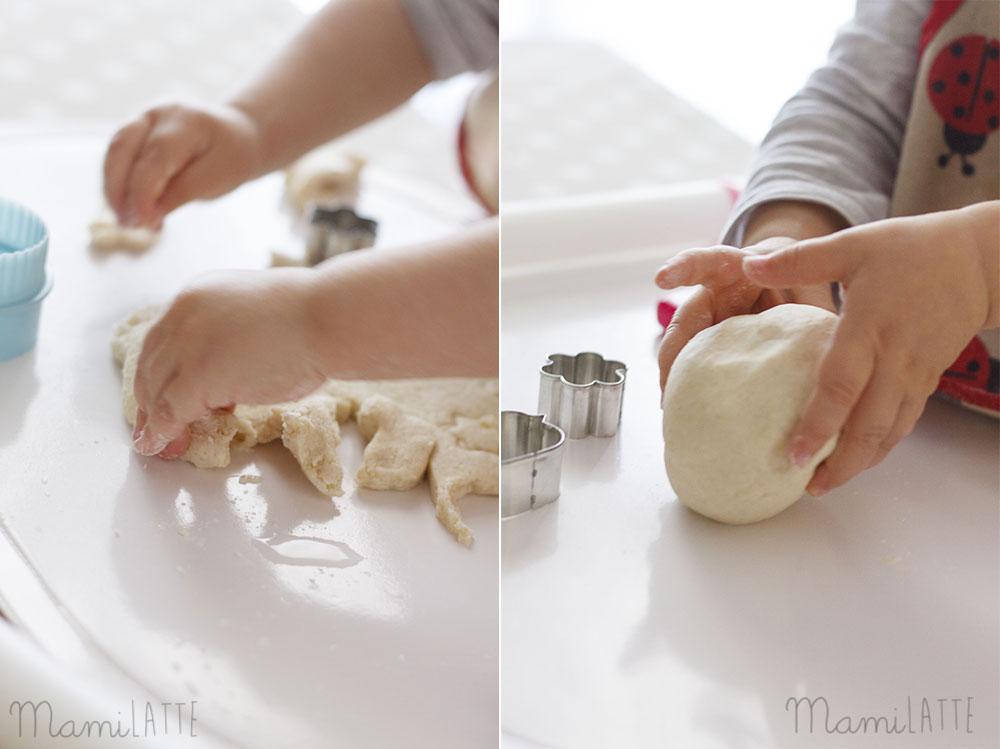 Cómo hacer pasta de sal y beneficios. – Mamilatte
