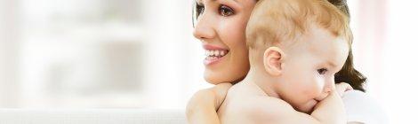 bljuckanje kod beba