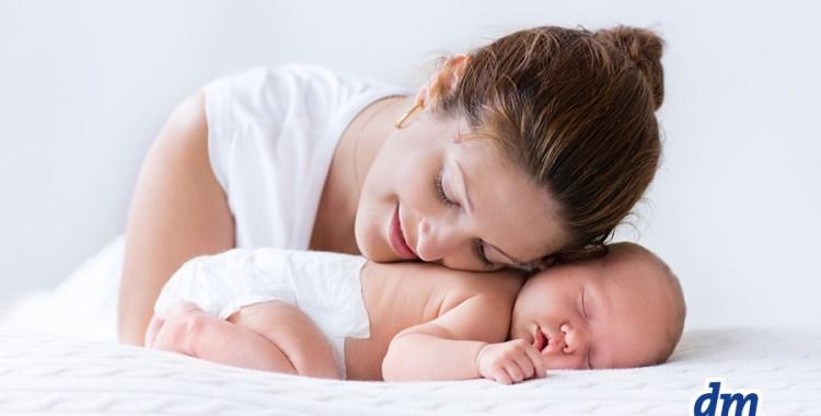 Dobre vijesti iz dm-a za roditelje mališana