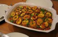 Easy Recipe: Pinon (Beef and Plantain Casserole)