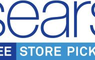 Get Holiday Gifts with Sears and Kmart Free In-Store Pickup