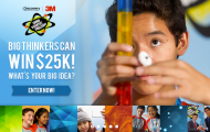 Join the Discovery Education 3M Young Scientist Challenge and Help Find America's Top Young Scientist