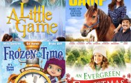 Family Fun Movie Night DVD Gift Pack Giveaway