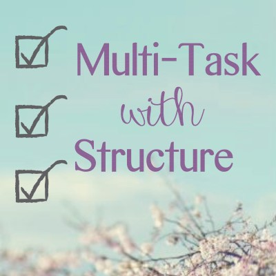 Multi-Task with Structure