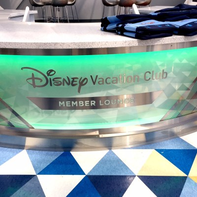 Five Reasons to Love the Disney Vacation Club Member Lounge at Epcot