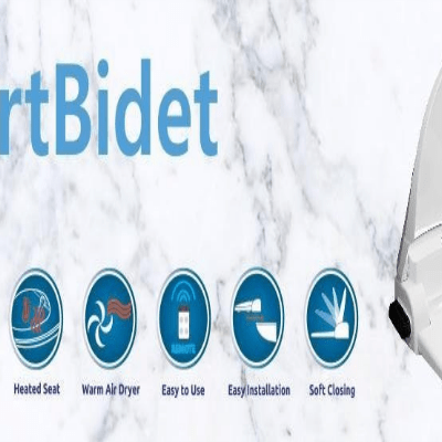 4 Top Reasons Families Can Benefit From Using A Bidet {+ SmartBidet SB-1000 and $50 Gift Card Giveaway}
