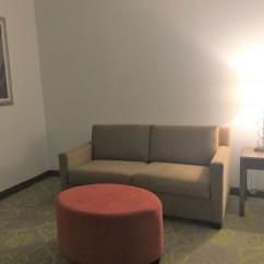 Sofa Room Leeson St Animal Print Pillows Tryp By Wyndham Sebastian Augustine Living