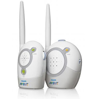 Banco de pruebas: Intercomunicador Philips SBC SC 463