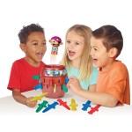 Juegos infantiles para jugar en familia: ¡Al Abordaje!