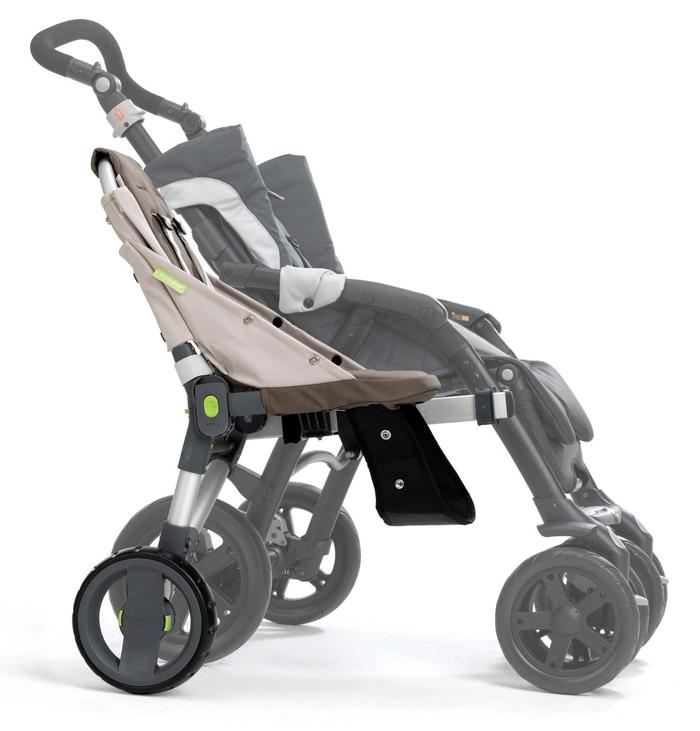 Buggypod un asiento extra  Mamis y bebs