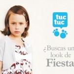 Conoce la colección fiesta de Tuctuc