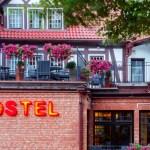 Los 10 mejores hostales para viajar con niños en Europa