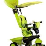 Smart-Trike un triciclo muy duradero