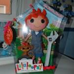 Probando las muñecas Lalaloopsy