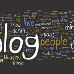 De como me hice bloguera
