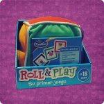 Roll and Play su primer juego de Think Fun