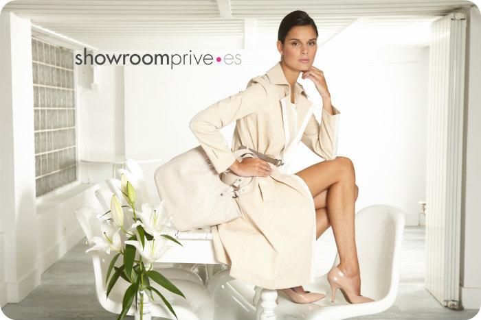 Showroomprive.es … y de repente click…