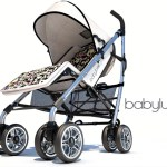 Babyluxe by Victorio y Lucchino