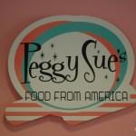 Peggy Sue: nuestro restaurante favorito