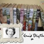 Libros infantiles: Enid Blyton