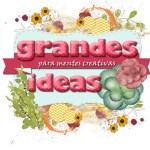 Grandes ideas para las mentes creativas – 6 de octubre