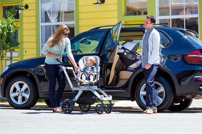 Consejos para comprar el carrito de tu beb mamis y beb s for Carritos de bebe maclaren