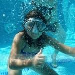 #Litelpipol: Fotografía bajo el agua