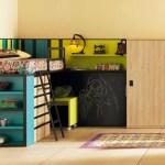 El mobiliario infantil y juvenil de Lagrama