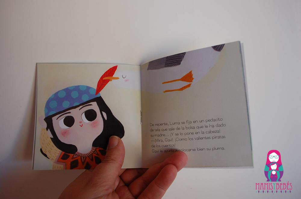 Libros Minis 12