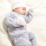 ¿Qué necesito (de verdad) para un recién nacido? Ropa.